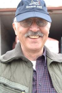 Dr. Josef Ziegler